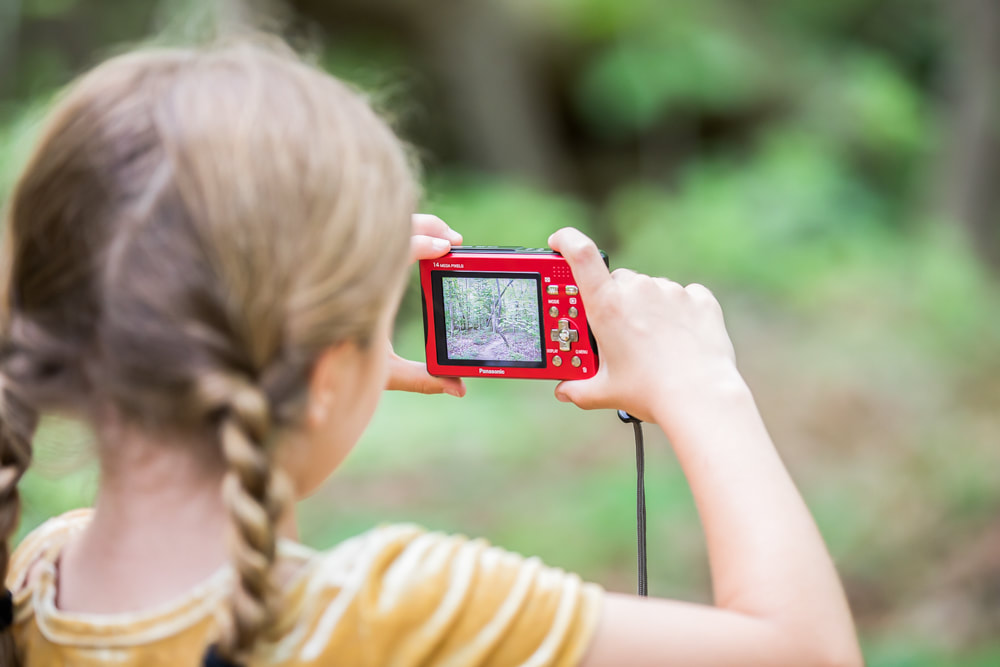 New to homeschool? Here are some creative ideas and resources. Documenting Your World Through Photography. By Julia Soplop