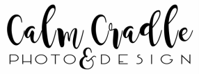 Calm Cradle Photo & Design